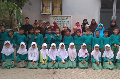Yayasan Taman Qur'ani