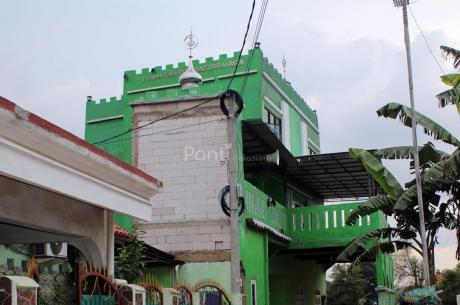 Pondok Pesantren Yatim Piatu Baiturrahman